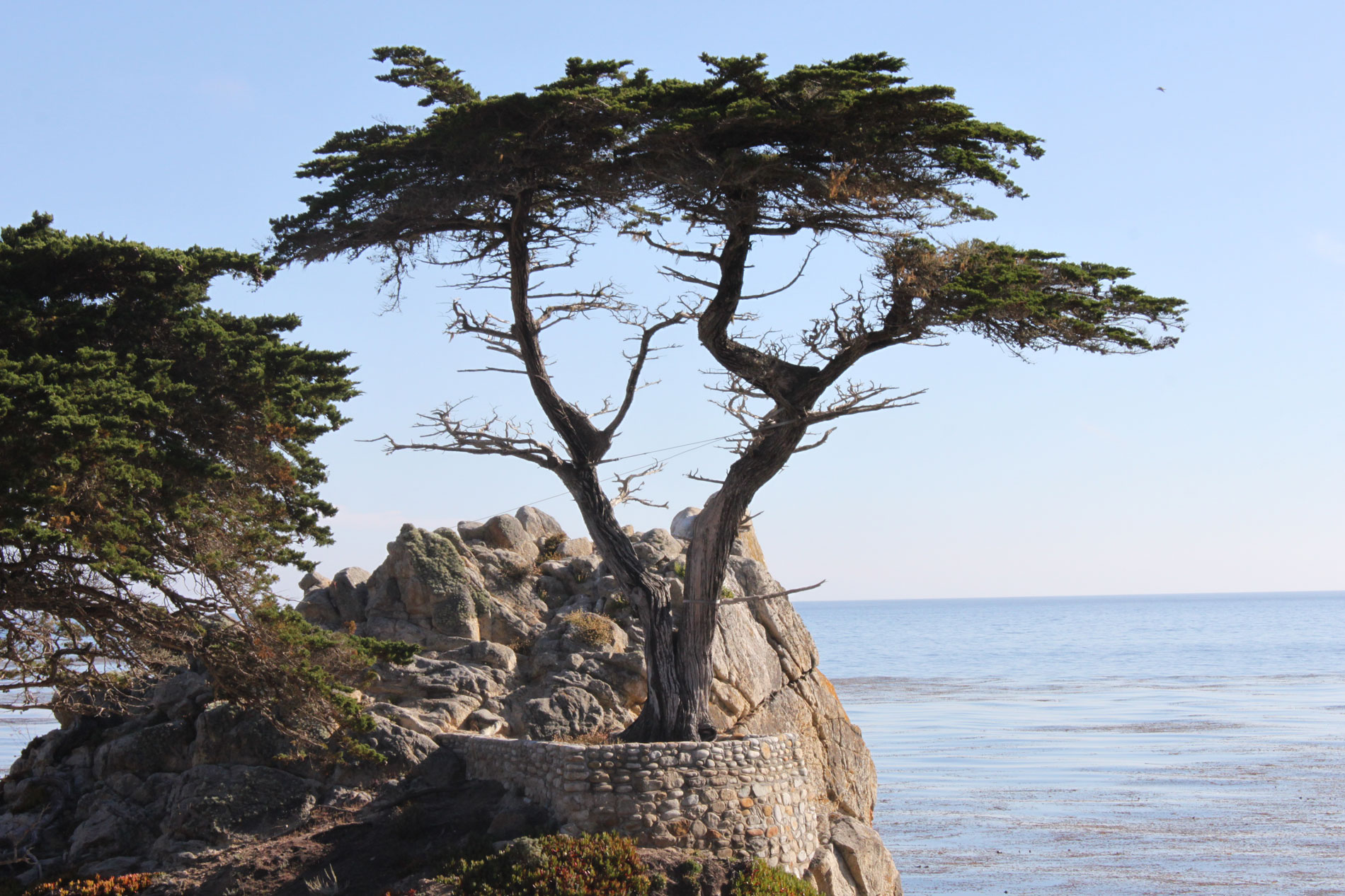 Herst Castle – Big Sur – Carmel